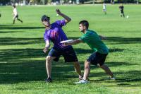 ultimate frisbee sport spirit fun flick saultimate